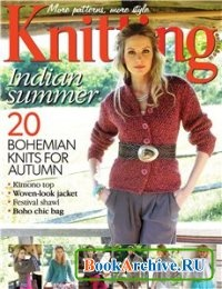 Журнал Knitting Magazine №8 Autumn 2014