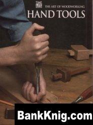 Книга The Art Of Woodworking - Hand Tools pdf 61,14Мб