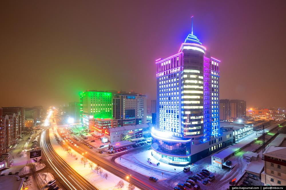 Код информационной безопасности в Тюмени, деловой дом Петр Столыпин
