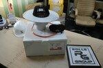 водостічна воронка для плоскої покрівлі HL62.1P/1, HL62.1P/5, HL62.1P/7, HL62.1P/2