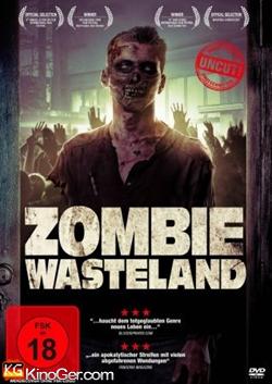 Zombie Wasteland (2012)