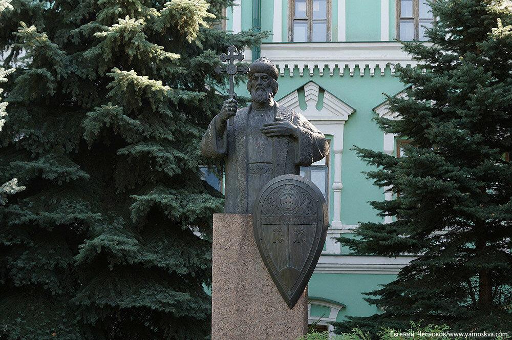 Лето. Даниловский монастырь. 22.08.15.06..jpg