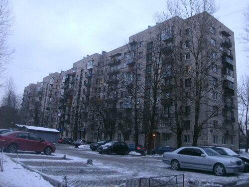 Белградская ул. 12
