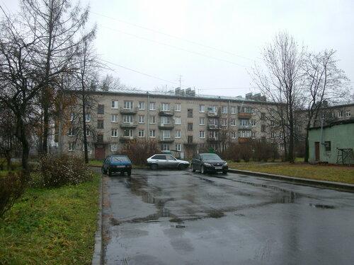 Невская ул. 1