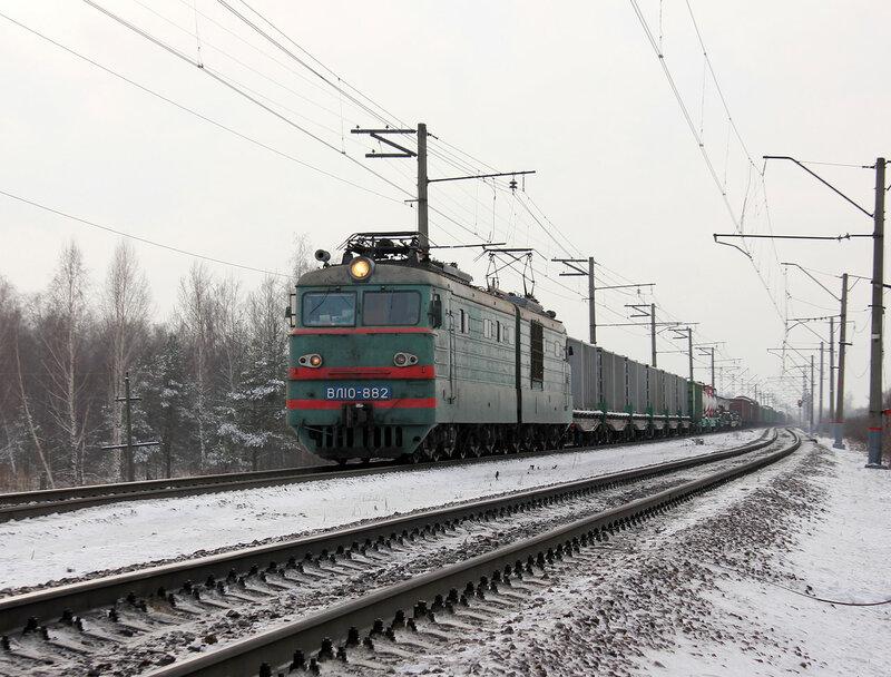 ВЛ10-882