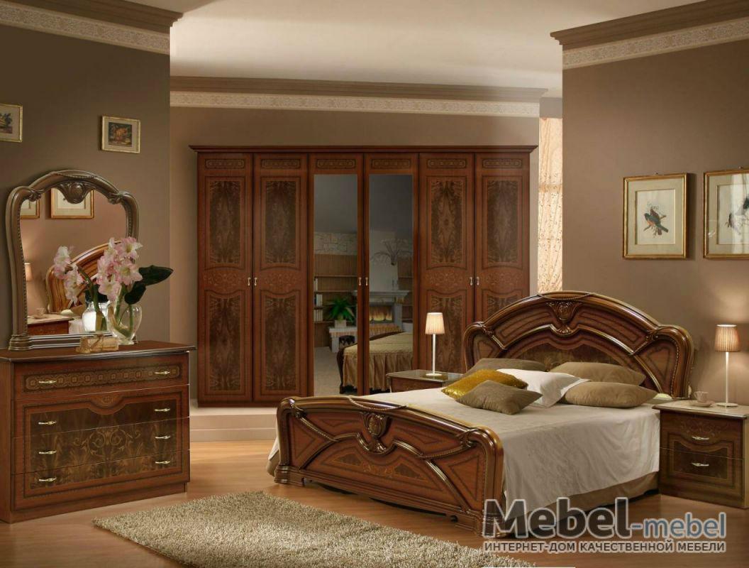 'элитная спальня