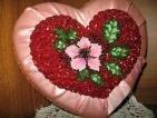 Блог (46). afalina_78-pyc.  0. А это коробка от конфет, идея пришла случайно, сделала на одном дыхании.
