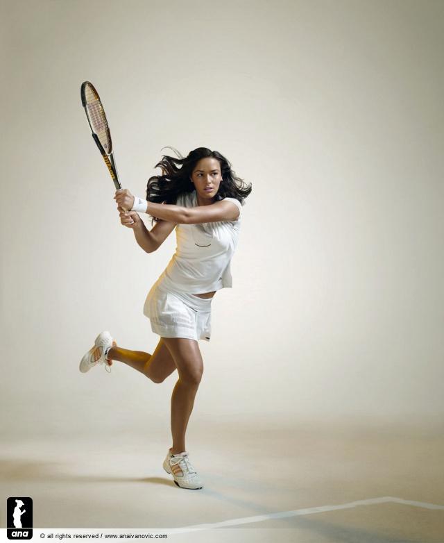 фото теннисистки гомес