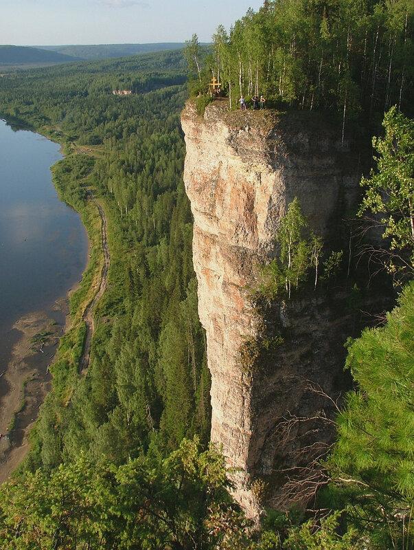 Камень ВЕТЛАН