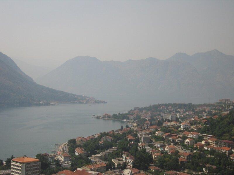 Черногория,
