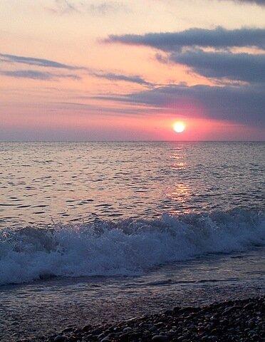 Чёрное море 2