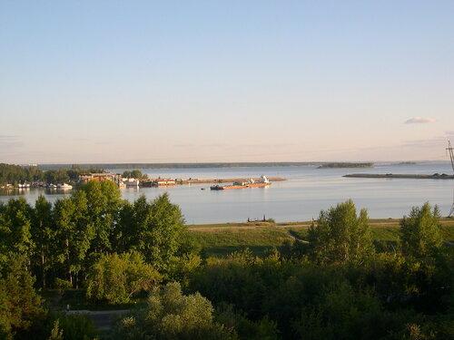 Вид на море от Русской, 25