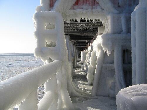 Затерянные во льдах!