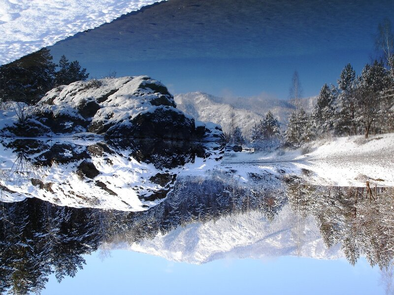 Голубые озера алтай смотрите также