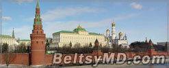 Москва обеспокоена положением СМИ в Молдове