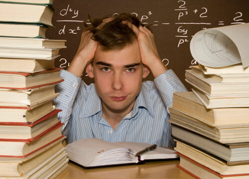 385 пензенских школьников не сдали ЕГЭ по математике