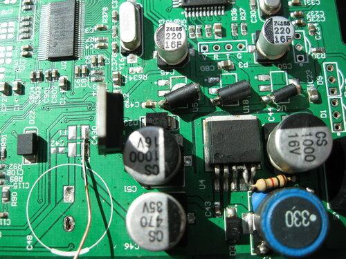 Модернизация до 2 x 315 Вт