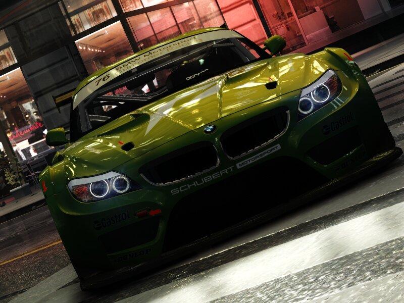 BMW Z4 GT3 2010 [Final] - 风灵 - 灌水楼台