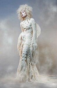 Платье от Jean Paul Gaultier Наши воплощения