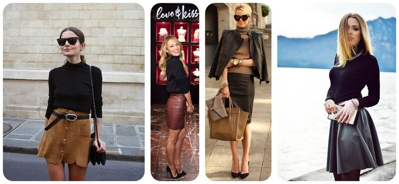 0 1baaf9 3e49cec7 XL Водолазка: 6 модных направлений популярной одежды