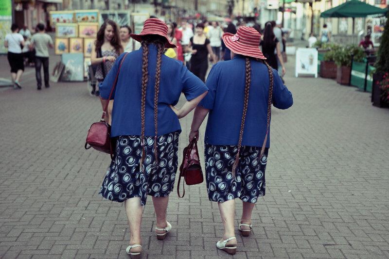 Россия Джонатана Мэя (Jonathan May) - Австралийский фотограф, широко известен во всем мире. Много путешествует и создает колоритные серии фотографий о странах посещенных им.