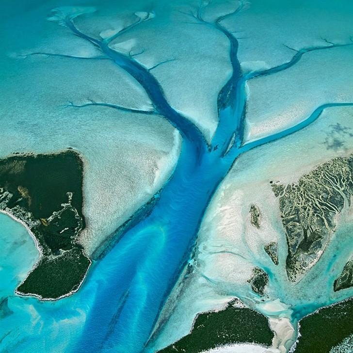 11. Остров Лонг, Багамы