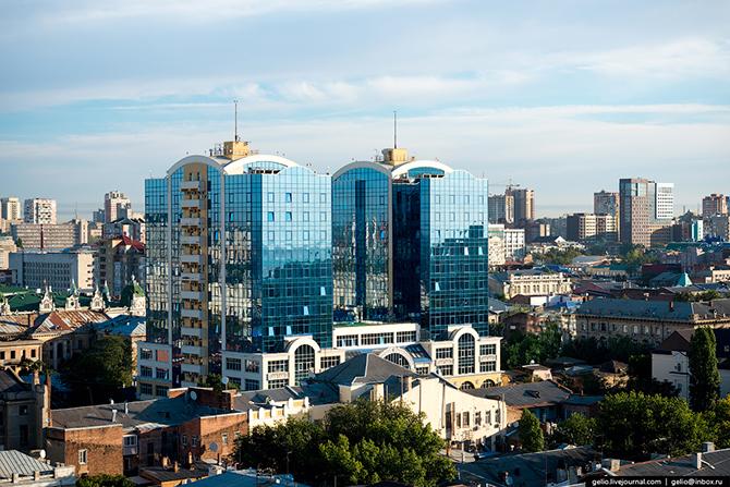 Бизнес-центр «Купеческий двор».