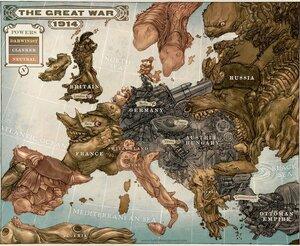 1914. Великая Война
