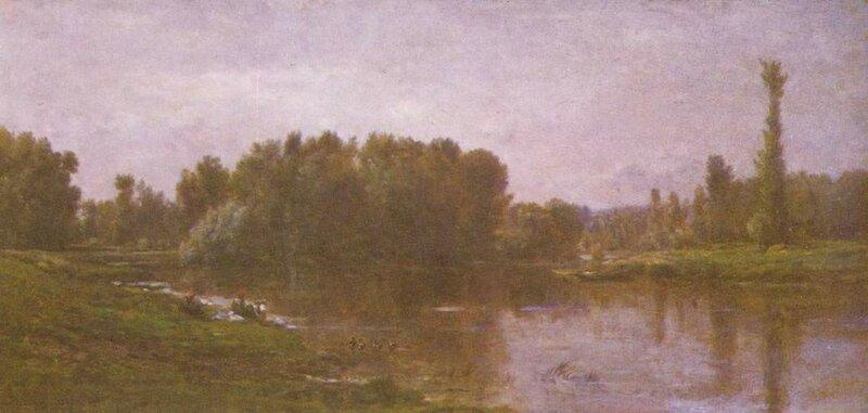 Из собрания шедевров мировой живописи... (511).jpg