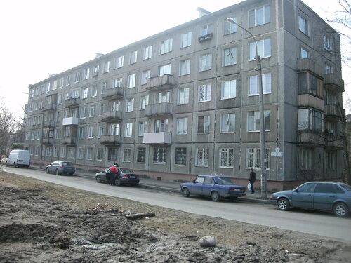 Омская ул. 2