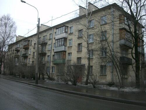 Школьная ул. 40