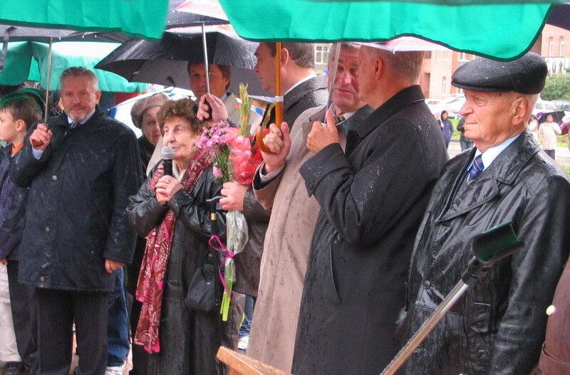 Нина Максимовна Распопова Фото с сайта  fotki.yandex.ru