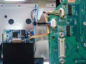 MEI PM965/GM965 TÉLÉCHARGER CONTROLLER MOBILE