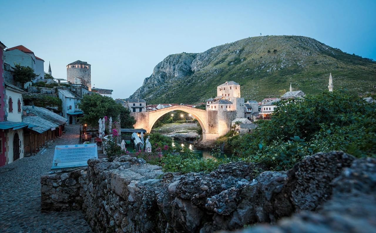 Новый туристический город в Боснии и Герцеговине