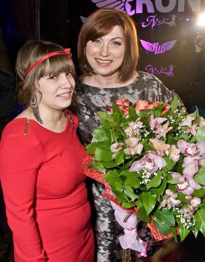 Дочка Розы Сябитовой скоро выйдет замуж