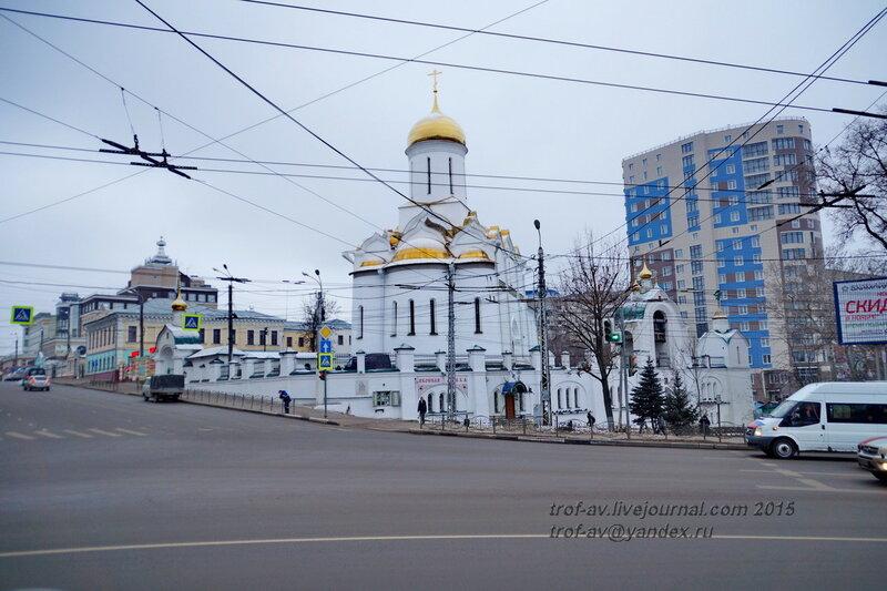 Церковь Троицы Живоначальной, Иваново