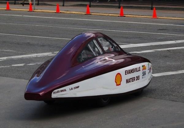Shell провела очередной марафон в Хьюстоне. Фотографии автомобилей 0 141b5e 4bd3bbdb orig