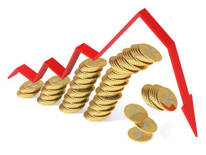 С начала 2015 года убыток промышленных предприятий Беларуси вырос в 2,2 раза