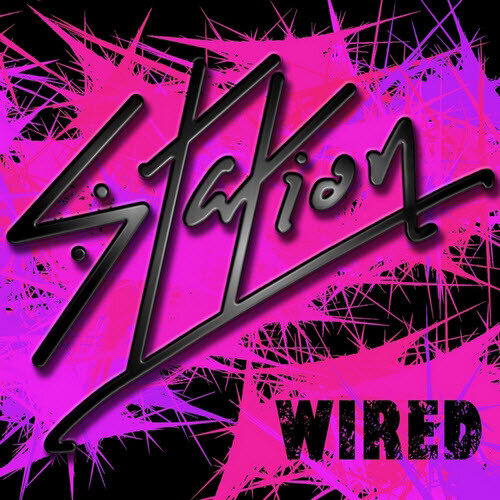 (Melodic Hard Rock) Station - Wired (EP) - 2013, MP3, 320 kbps