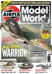 Журнал Airfix Model World - Issue 41