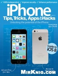 Журнал iPhone Tips, Tricks, Apps & Hacks Vol 13