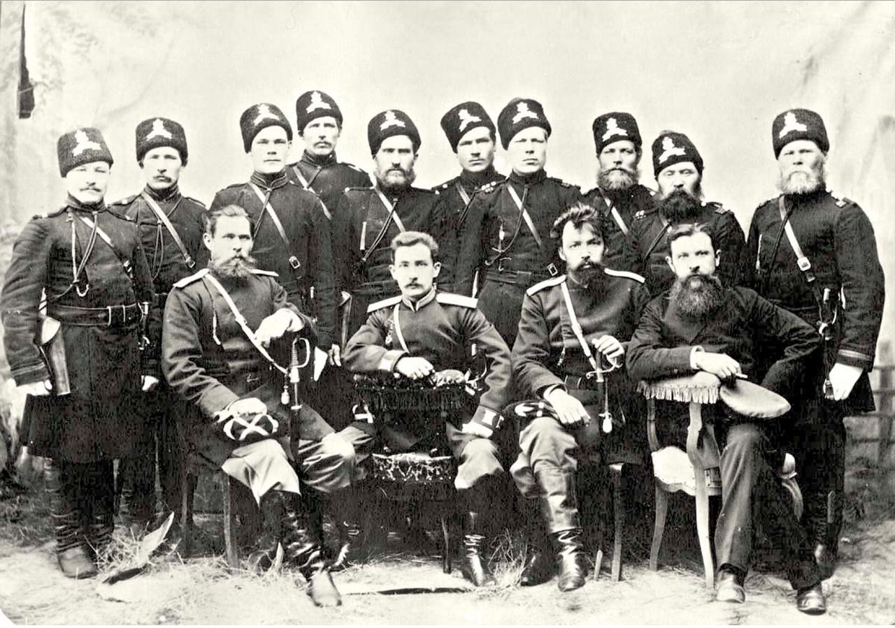 Полицейский резерв г. Красноярска