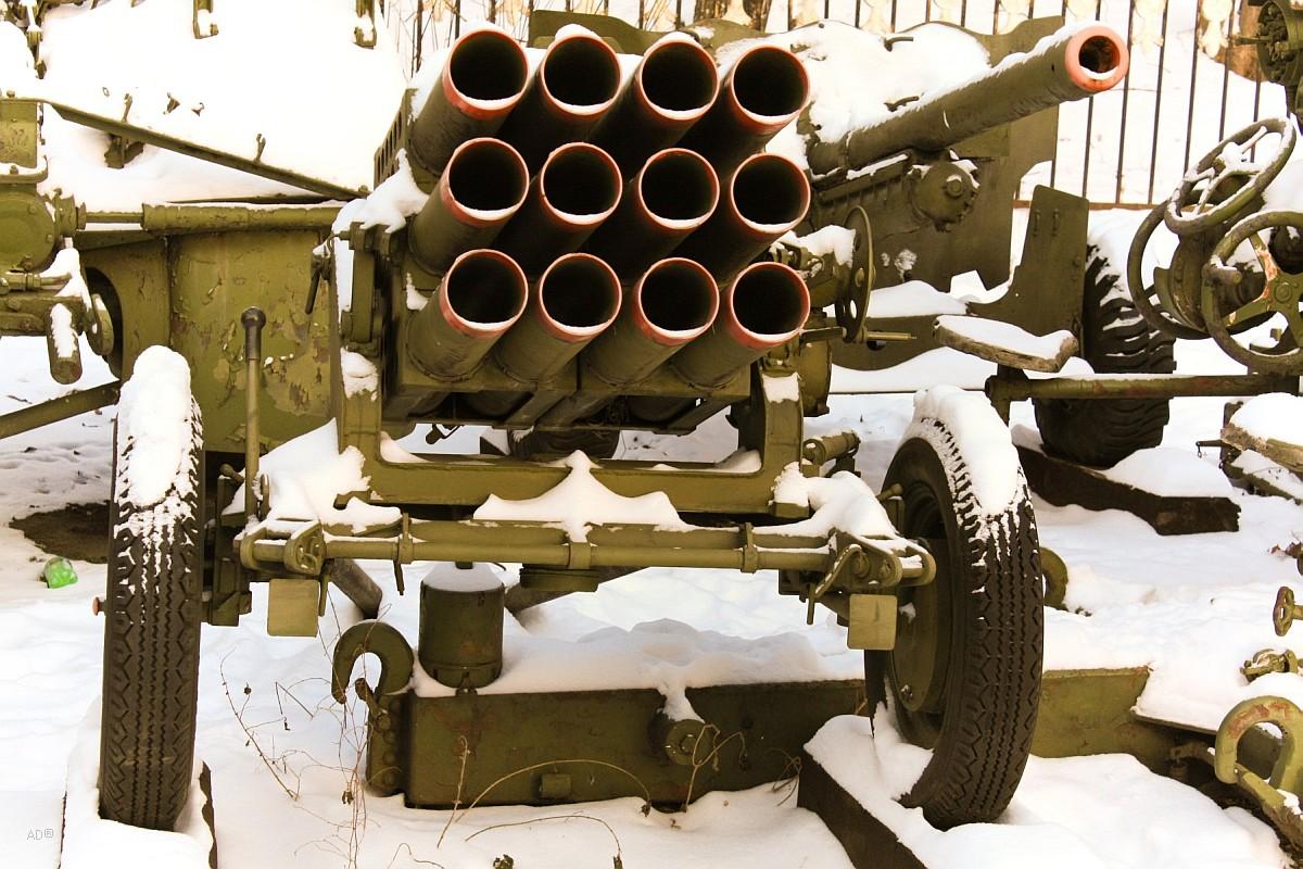 Немецкая 105-мм зенитная пушка ФЛАК-39 обр. 1939 г.
