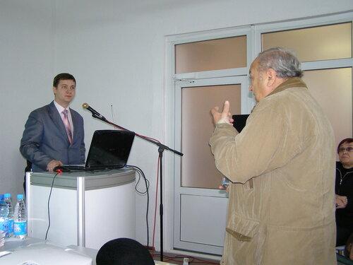 Интернет-агентство Elab Media провело семинар по интернет-маркетингу на выставке БАНК.СТРАХОВАНИЕ.ЛИЗИНГ