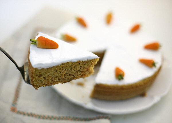 морковный торт рецепт гост