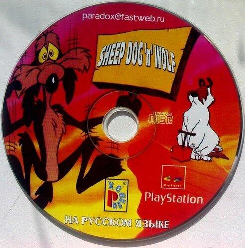 Looney Toons Racing binSLUS-01145 ROM /
