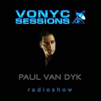 Paul van Dyk - Vonyc Sessions 179 Guestmix by Sola ...