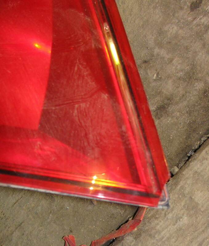 Радиатор новый ДВС турбо, зеркало левое, блоки управления ДВС и АКПП - Запчасти и аксессуары - 0_18445_83b9be87_XL