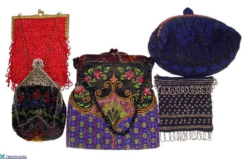 Кошелек redmond: сумки и сумочки.