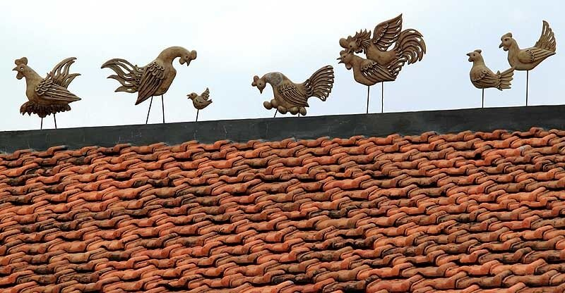Видаянто: Шоурум в Джакарте